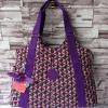 กระเป๋าเป้ Kipling รุ่น Cicele กระเป๋าสะพายไหล่ใบใหญ่ สวยน่ารัก