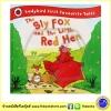 Ladybird First Favorite Tales : The Sly Fox And The Little Red Hen นิทานเลดี้เบิร์ด หมาป่าและแม่ไก่