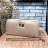 กระเป๋าสตางค์ KEEP Alice 2017 Collection Long Wallet With BrandBox Classy Glod