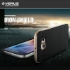 VERUS Iron Shield Metal Frame Case for Samsung Galaxy S6
