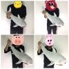 ตุ๊กตาปลาฉลามนุ่มนิ่ม Shark Doll