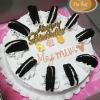 เค้กวันเกิดโอรีโอ 2