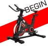 จักรยานออกกำลังกาย spinbike รุ่น BEGIN