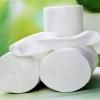 กระดาษรองผ้าอ้อม แผ่นเยื่อไผ่ออร์แกนิก Nana Baby Bamboo Dry Liner (ใช้รองด้านในเวลาเด็กถ่าย)