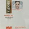 Smooth-E Physical Sunscreen SPF 52/PA+++ 40g. (White)