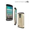 Slimpack Plus : Protective Hard Bumper Case Back Cover for LG G3
