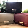 Charles & Keith Push-Lock 2018 free ถุงผ้า *สินค้า outlet