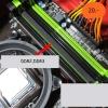 ยางปิดช่อง Ram DDR2,DDR3