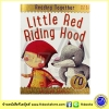 Little Red Riding Hood - Fairy Tales Phonics - Reading Together + 70 Stickers - Miles Kelly หนูน้อยหมวกแดง นิทานพร้อมสติกเกอร์