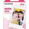 Fujifilm Instax Mini Film Pink Dot
