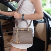 KEEP Gasia hand bag with frink key