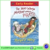Orion Early Reader : The Man Whose Mother was a Pirate หนังสือฝึกทักษะการอ่าน : ชายผู้ซึ่งมีแม่เป็นโจรสลัด