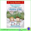 Orion Early Reader : Algy's Amazing Adventures in the Arctic การผจญภัยของอัลจีในอาร์คติก