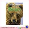"""หนังสือเสริมสร้างความรู้ 100 facts : Bears ความจริง 100 ข้อ เกี่ยวกับ """"หมี"""""""