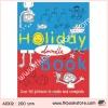 Holiday Doodle Book : หนังสือวาดเขียนตามจิณตนาการ Drawing Doodling Imagination