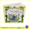 Springtime Treasury : รวมนิทานภาพ อบอุ่น ธีมฤดูใบไม้ผลิ 3 เรื่อง