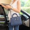 KEEP Elegance Mini Lady Bag สีกรมท่า