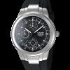 นาฬิกาข้อมือ CASIO EDIFICE MULTI-HAND รุ่น EF-305-1AV