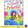 The Flower Princess and Other Princess Stories นิทานเจ้าหญิงดอกไม้และเรื่องราวเจ้าหญิง 4 เรื่องในเล่มเดียว