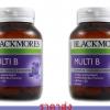 Blackmores Multi B 2 * 120 เม็ด