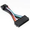 24 Pin to 12 Pin Power Supply Cable For Acer Q87H3-AM