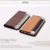 Zenus Vintage Diary for Galaxy S7 Edge/Samsung/SM-G935