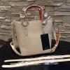 Zara Tote With Interchangeable Handbag 2017