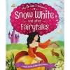 My 6 in 1 Treasury : Snow White And Other Fairytales รวมนิทานคลาสสิก 6 เรื่อง สโนว์ไวท์ และเรื่องอื่นๆ