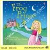 The Usborne Picture Book : The Frog Prince นิทานภาพ เจ้าชายกบ