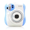 Fuji Instax Mini 25 Blue