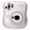 Fujifilm instax mini25 Pink Heart Set (Limited Edition)