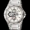 นาฬิกาข้อมือ CASIO EDIFICE MULTI-HAND รุ่น EF-335D-7AV