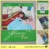 Ladybird Classic Tales : The Princess and the Pea นิทานเลดี้เบิร์ด เจ้าหญิงกับเมล็ดถั่ว