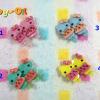 HP018••กิ๊บติดผมเด็ก•• / คิตตี้ (มี 4 สี)
