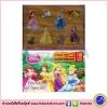 Disney Princess Find and Fit Story Book : Friends are Special หนังสือภาพและเกมหาชิ้นส่วนต่อภาพเจ้าหญิง : เพื่อนแสนพิเศษ