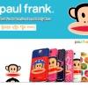 Case Paul Frank Samsung S3 พร้อมส่ง