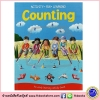 Activity Fun Learning : Counting : An Early Learning Activity Book หนังสือกิจกรรมสำหรับเด็กก่อนวัยเรียน การนับ