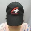 หมวกเบสบอล (ผ้าลายสอง)