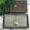 กระเป๋าสตางค์ Keep wallet parise leather หนังแกะสังเคราะห์ ราคา 1,490 บาท Free Ems