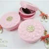 Bisous Bisous Miracle White Blusher collagen and vitamin C