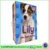 MacMillan : Jenny Dale's Puppy Tales : 12 Books Collection เซตหนังสือของเจนนี่เดล น้องหมาน่ารัก 12 เล่ม