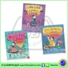 Hubble Bubble 3 Books Collection : Granny Trouble, Spells-A-Popping Granny's Shopping, Whizz Pop Granny Stop!