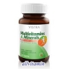 Vistra Multivitamins & Minerals Plus Amino Acid 30 tablets