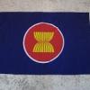 ธงอาเซี่ยน เบอร์ 6 (60x90cm)