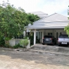 บ้านเดี่ยว 2ชั้น(หลังมุม) หมู่บ้านพรวิภาปาร์ค ซอยทวีวัฒนา-กาญจนาภิเษก24 ทวีวัฒนา
