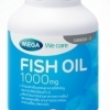 Mega We Care Fish Oil 30 เม็ด