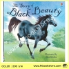 The Usborne Picture Book : The Story of Black Beauty นิทานภาพ แบล็คบิวตี้