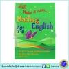 2 in 1 : Letts : Make it easy Maths and English - Age 7-8 แบบฝึกหัด คณิตศาสตร์ & ภาษาอังกฤษ KS 2