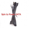 Super Flower 9 pin to Power SATA