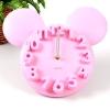 นาฬิกา 3D หูหนูมิกกี้เมาส์ <พร้อมส่ง>